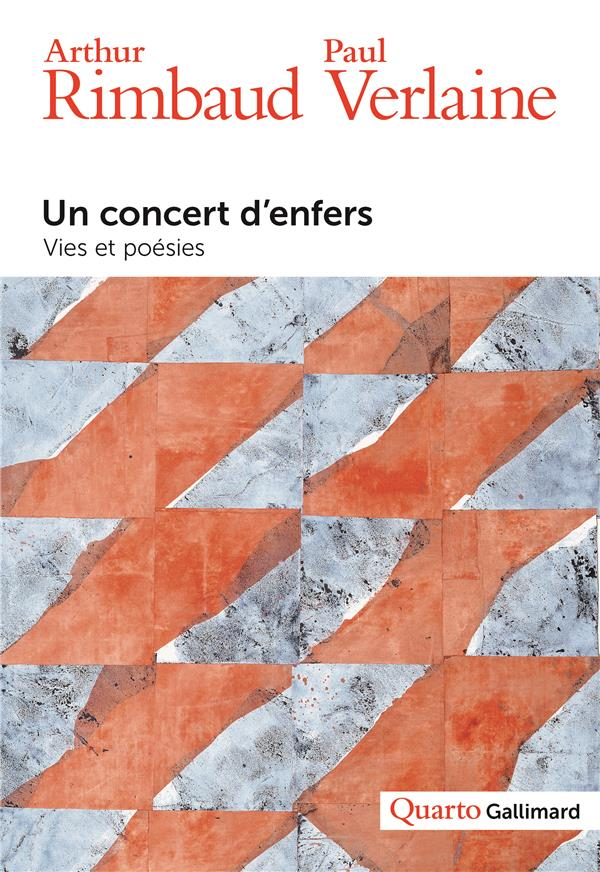 Un concert d'enfers ; poèmes croisés