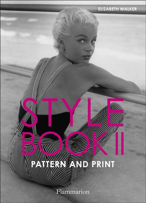 Style book ii - pattern and print