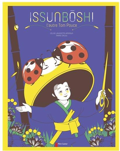 Issunboshi, l'autre Tom Pouce