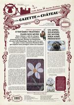 Vente Livre Numérique : Le Château des Animaux (Tome 3) - La Gazette du Château  - Xavier Dorison
