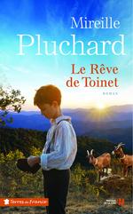 Vente Livre Numérique : Le Rêve de Toinet  - Mireille Pluchard