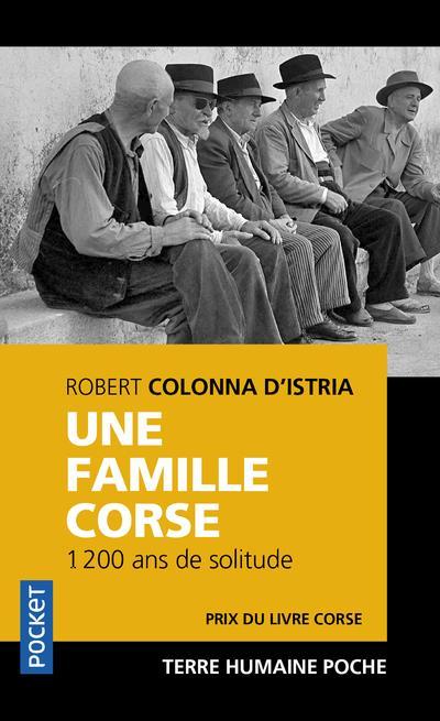UNE FAMILLE CORSE  -  1200 DE SOLITUDE