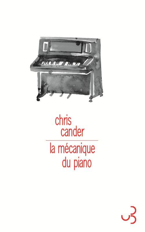 LA MECANIQUE DU PIANO