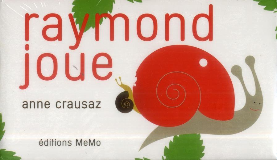 Raymond Joue