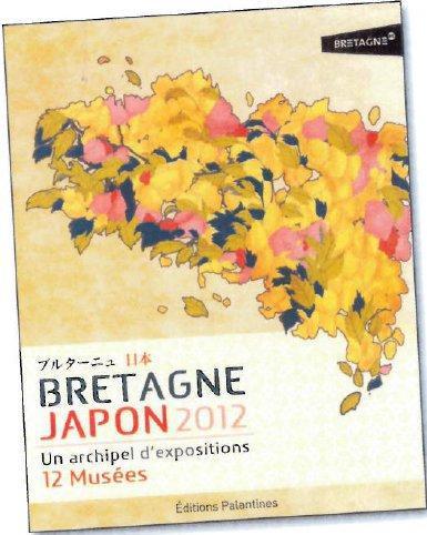 Bretagne Japon 2012, un archipel d'expositions