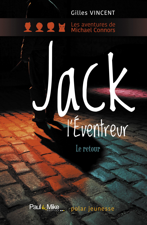 Jack l'éventreur, le retour