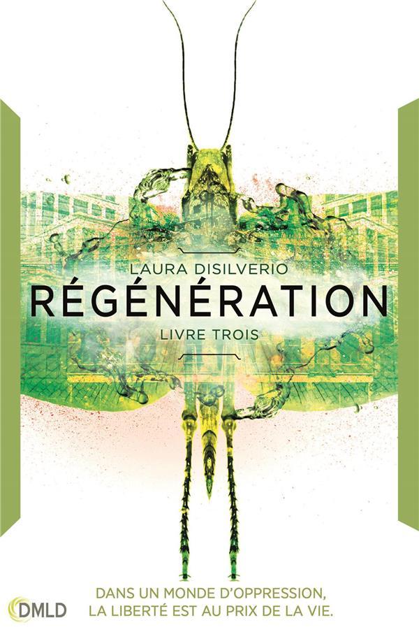 Incubation T.3 ; régénération