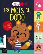 Vente Livre Numérique : Répète après moi - Les mots du dodo 1/3 ans  - Madeleine Deny