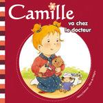 Vente EBooks : Camille va chez le docteur T3  - ALINE PETIGNY (de)