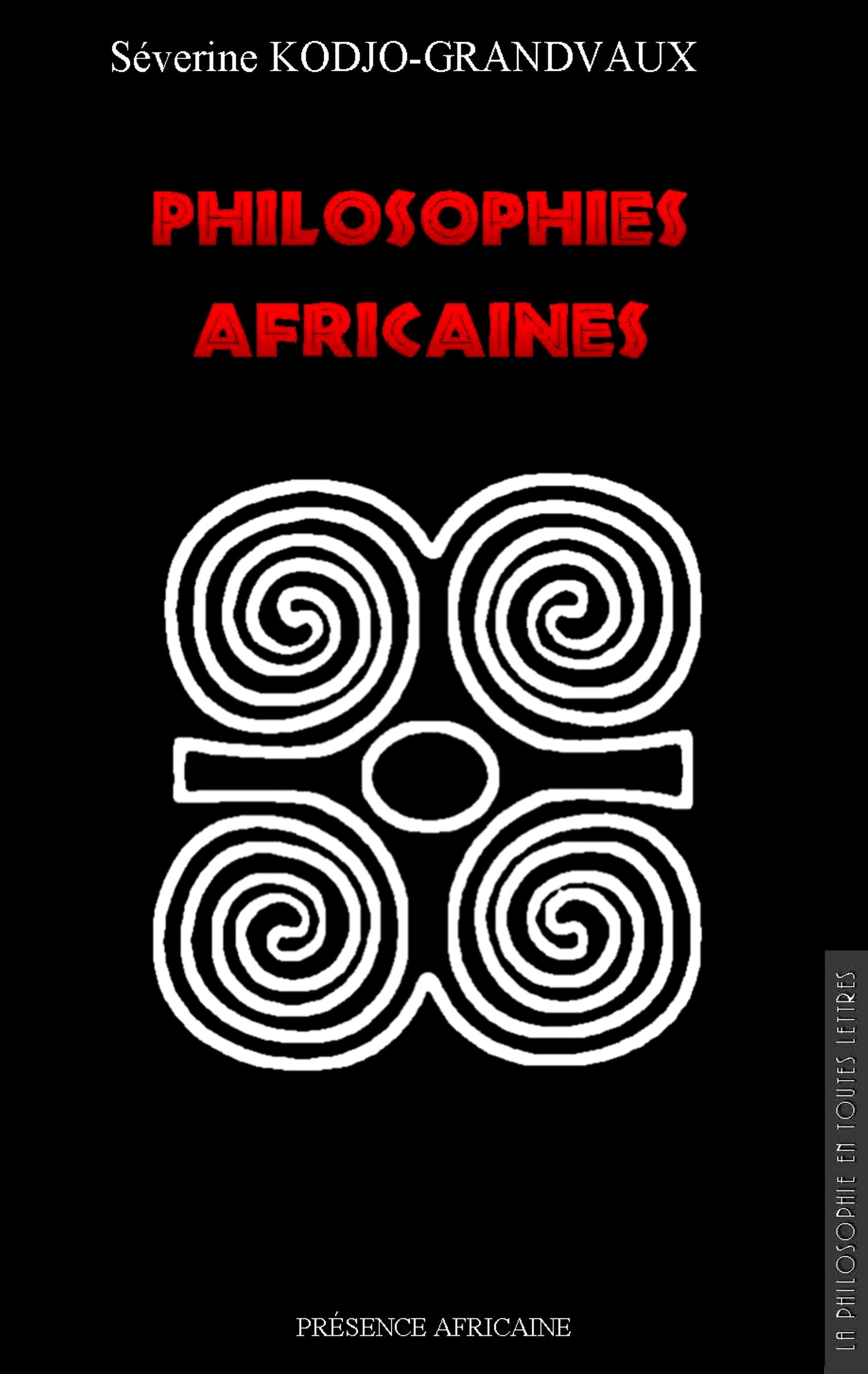 Philosophies africaines