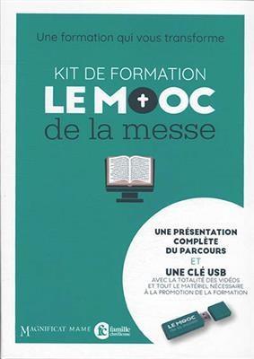 MOOC DE LA MESSE  KIT DE FORMATION