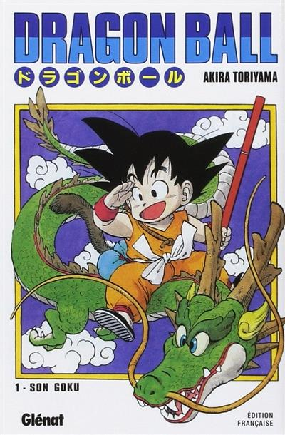 Dragon Ball t.1