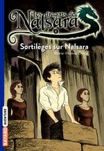 Vente Livre Numérique : Les dragons de Nalsara, Tome 08  - Alban Marilleau - Marie-Hélène Delval