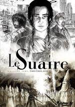 Vente Livre Numérique : Le Suaire (Tome 3) - Corpus Christi, 2019  - Jérôme PRIEUR - Gérard Mordillat