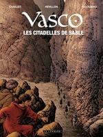 Vente EBooks : Vasco - Tome 27 - Les Citadelles de sable  - Gilles Chaillet