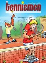 Vente EBooks : Les Tennismen - Tome 1  - Mathieu Reynès - Frédéric Brémaud