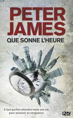Vente Livre Numérique : Que sonne l'heure  - Peter JAMES