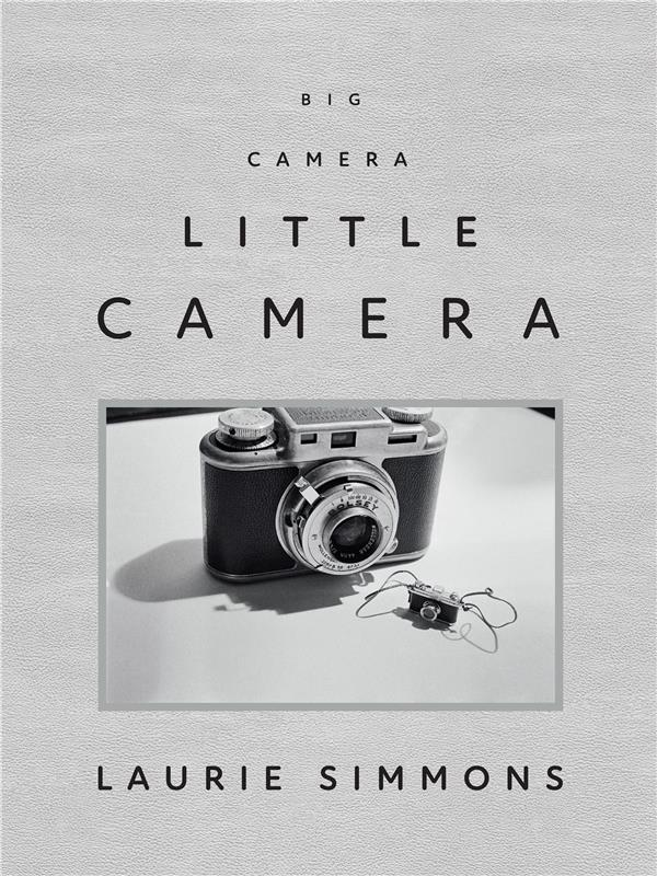 Laurie Simmons ; big camera/little camera
