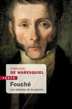 Vente EBooks : Fouché. Les silences de la pieuvre  - Emmanuel de Waresquiel