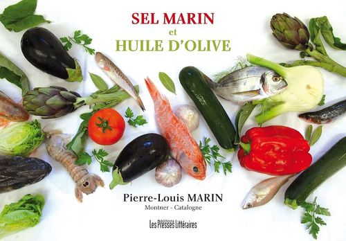 Sel marin et huile d'olive