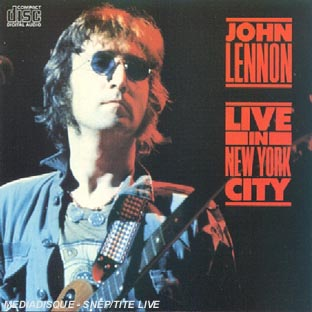 live in New York City