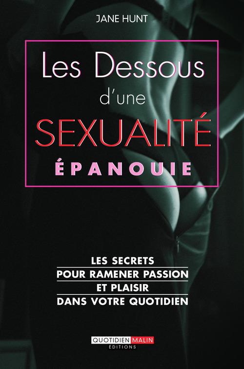 Les dessous d'une sexualité épanouie