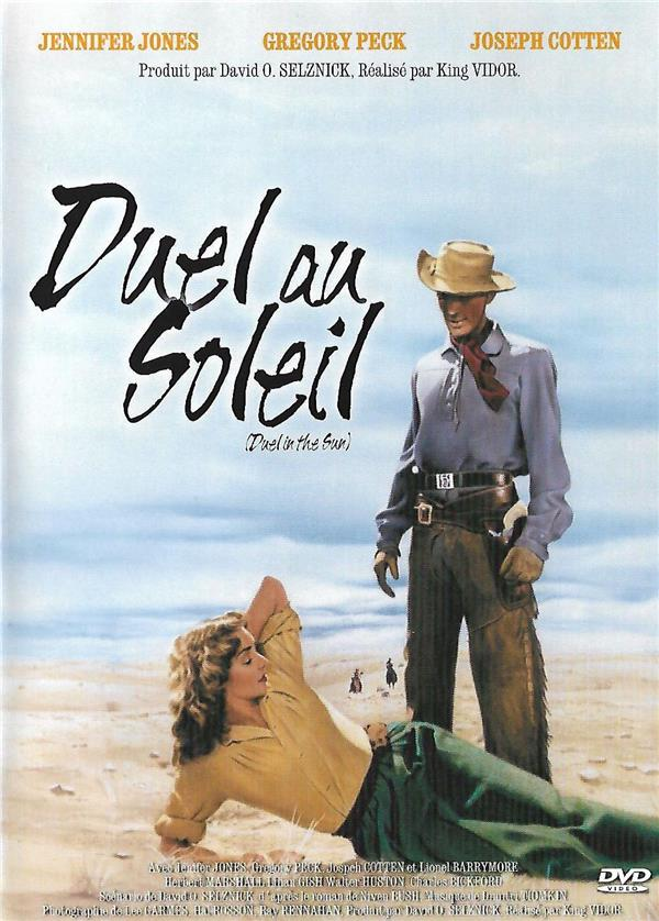 Duel Au Soleil