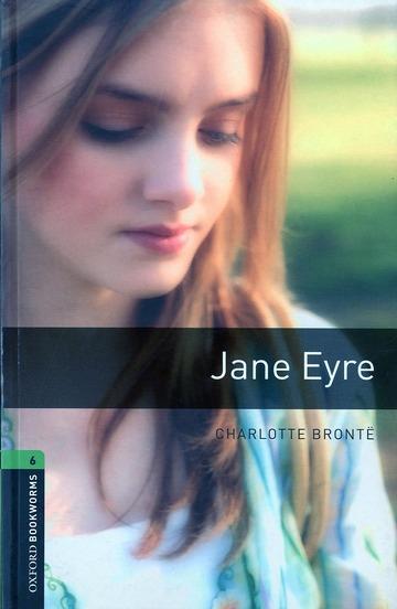 Jane Eyre ; niveau 6