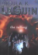Vente EBooks : The Telling  - Ursula K. le Guin
