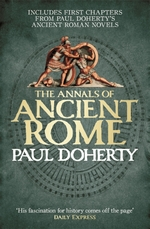 The Annals of Ancient Rome