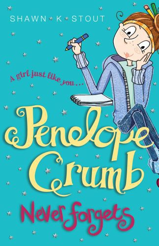 Penelope Crumb Never Forgets