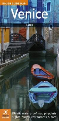 ROUGH GUIDES ; Venice