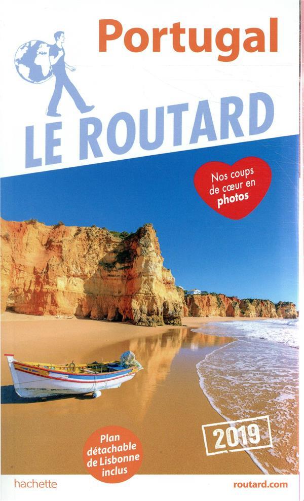 Guide du Routard ; Portugal (édition 2019)