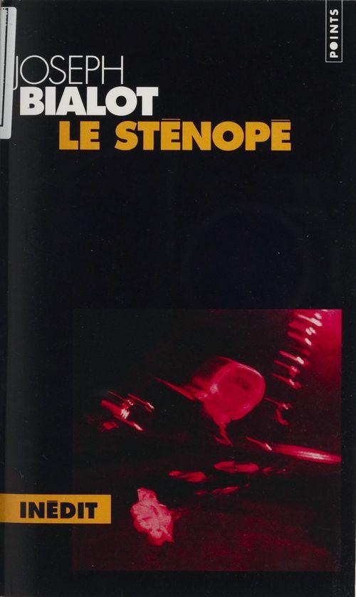 Stenope (serie :