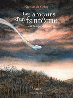 Vente EBooks : Les Amours d'un fantôme en temps de guerre