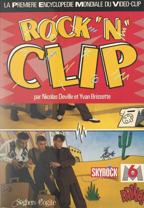 Rock'n clip
