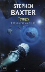 Couverture de Les univers multiples t.1 ; temps