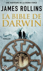 Vente EBooks : La bible de Darwin  - James ROLLINS