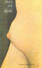 Vente Livre Numérique : Virginales  - Maurice Pons