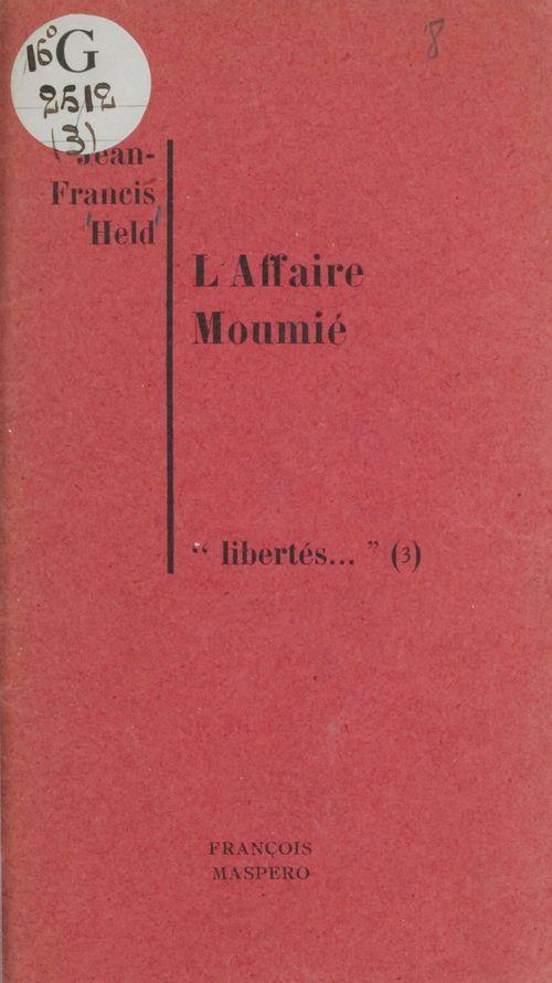 L'Affaire Moumié