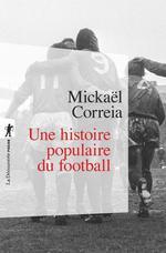 Couverture de Une histoire populaire du football