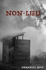 Vente Livre Numérique : Non-Lieu  - Emmanuel Bove