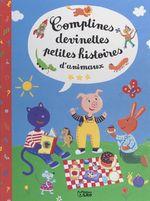 Vente Livre Numérique : Comptines, devinettes, petites histoires d'animaux  - Catherine de La Clergerie - Marie-Odile Judes - René Gouichoux