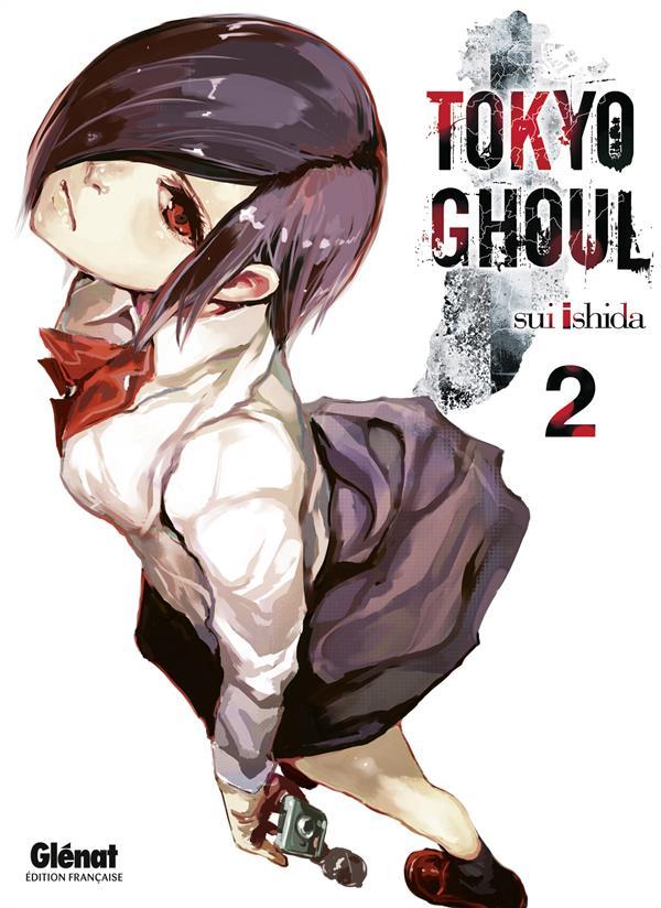 TOKYO GHOUL T.2 Ishida Sui