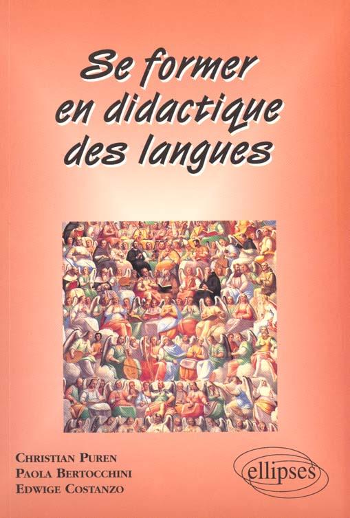 Se Former En Didactique Des Langues
