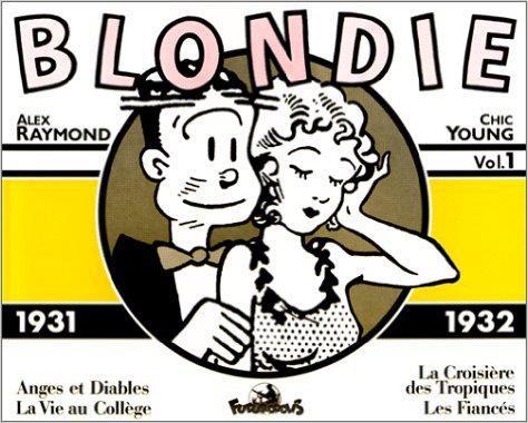 Blondie ; 1931-1932