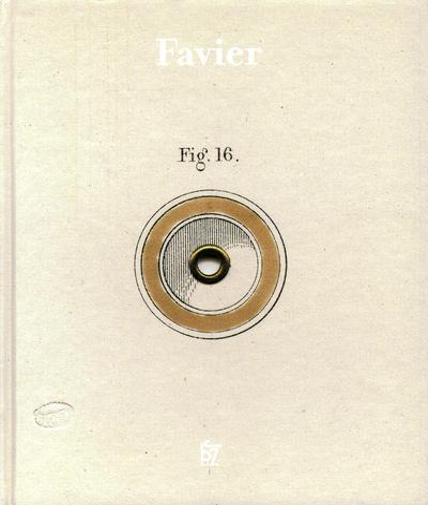 Philippe Favier ; corpuscules