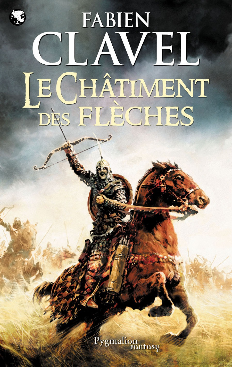 Vente Livre Numérique : Le Châtiment des flèches  - Fabien Clavel