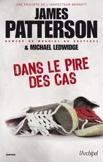 Vente Livre Numérique : Dans le pire des cas  - Michael Ledwidge - James Patterson