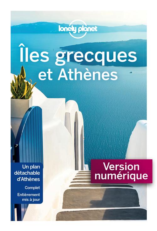 îles grecques et Athènes (11e édition)